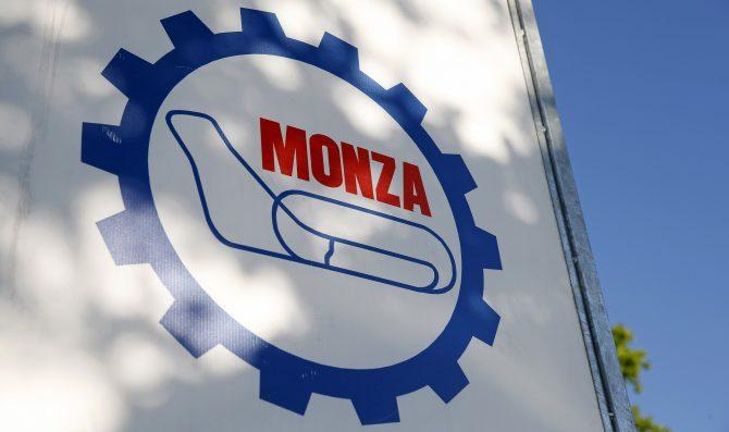 Coronavirus: cancellati i test di Monza