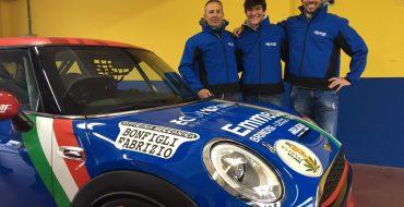 Boom GT4 nell'Italiano Gran Turismo