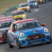 Duell Race nel MINI Challenge Italia