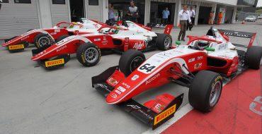 Monaco passa a Dinamic