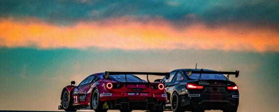 Estoril replaces 12H Monza