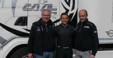 Jenson Team Rocket RJN annuncia due piloti