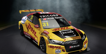 Dinamic unveils 2020 livery