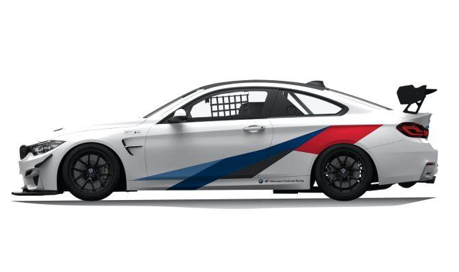 FK Motorsport entra con due BMW