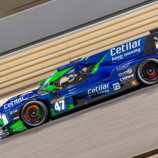 Cetilar Racing salta Sebring e devolve i costi