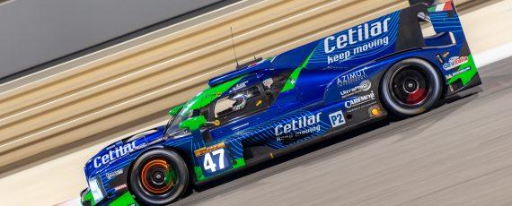 Cetilar Racing non va a Sebring e devolve i costi