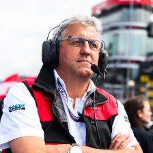 Phoenix Racing announces DTM Trophy commitment