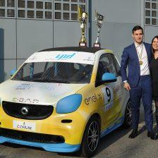 MB Roma conferma Ghirelli e Sellani per la smart e-cup 2020