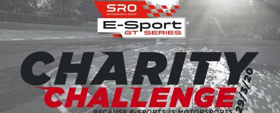 Assetto Corsa a Monza con SRO Motorsport contro il Covid-19