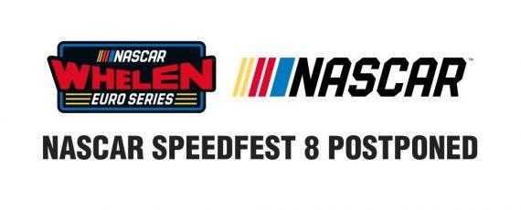 American SpeedFest rinviato