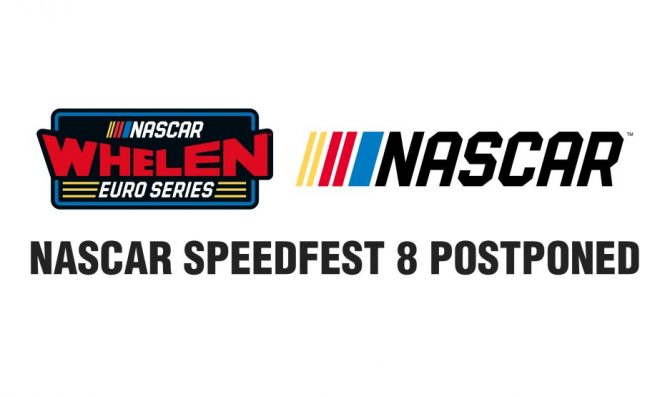 American SpeedFest postponed