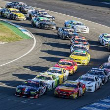 33 entries for 2020 Euronascar season
