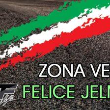 Zona Verde: Felice Jelmini