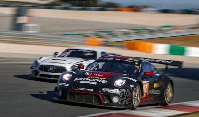 24H Series back on track