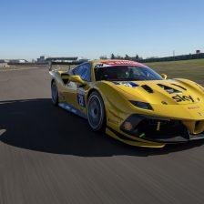 Ferrari Challenge: a luglio Imola
