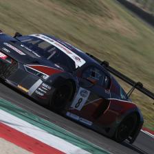 Geri team principal di Audi Sport Italia