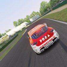 Domenica c'è la Clio eSport con Press Racing