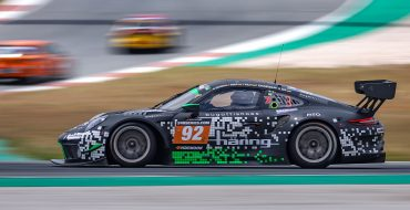 DTM to start at Spa
