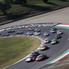 Carrera Cup Italia: c'è il calendario