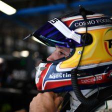 Agostini, ci riprova con Audi Sport Italia