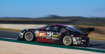 Chiesa-Greco in GT Cup con Easy Race