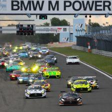 Al Nurburgring inaugura la BMW