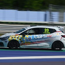 Vallarino rinnova con MC Motortecnica