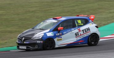 RC Motorsport e Nos Racing, impegno TCR