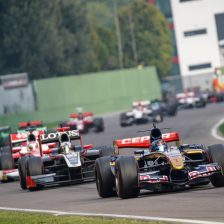 Boss GP kicks off in Imola