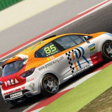 Clio Cup eSport all'epilogo, c'è Pressracing