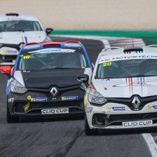 """Clio Cup Italia: """"via"""" al Mugello"""