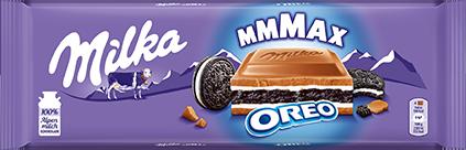 Milka Oreo 300g