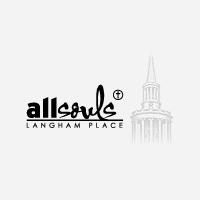 All souls logo