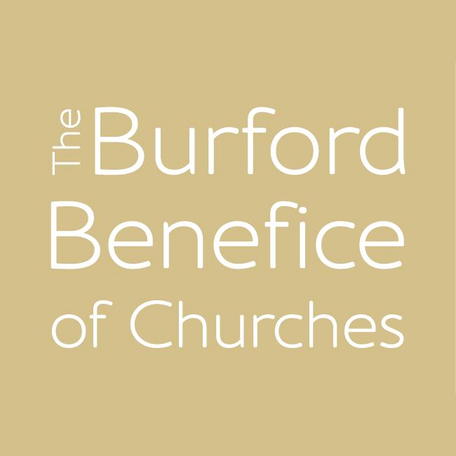 Burford benefice logo