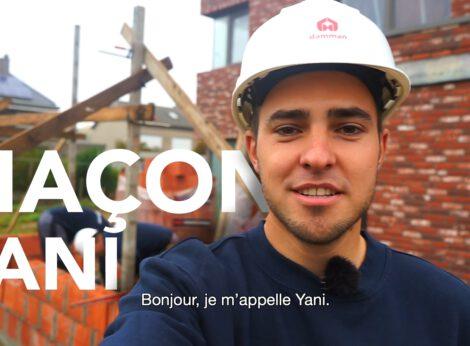 Maçon Yani