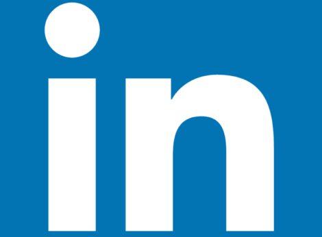 Actif sur LinkedIn à partir d'aujourd'hui