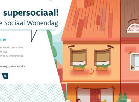 Sociaal Wonendag 2019