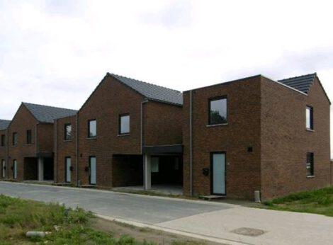 De Mandel realiseert twee nieuwbouwprojecten in Poperinge
