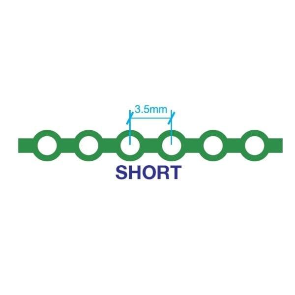 Short-elastolink
