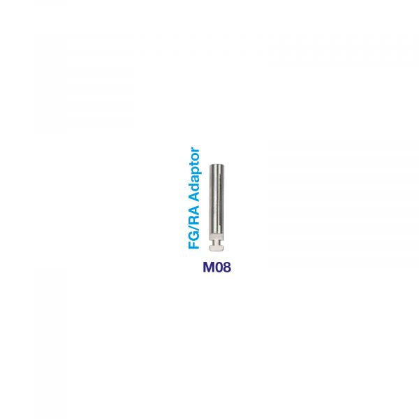 M08 mandrel