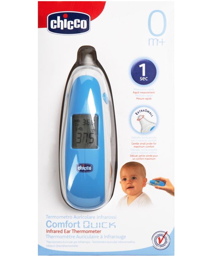 Foto Termometro Confort Quick Chicco