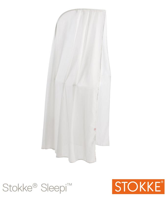 Foto Velo bianco per Stokke® Sleepi™