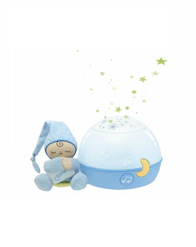 Foto GoodNight Stars Blu (0+) Chicco