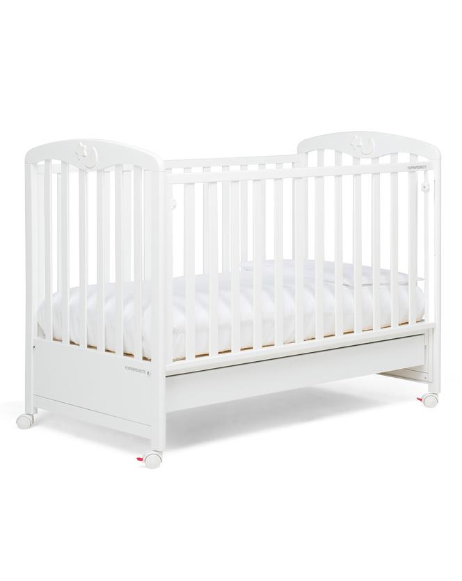 Foppapedretti lettino luccichino naturale foppapedretti lettini prezzo e offerte sottocosto - Sponde letto bambini prenatal ...