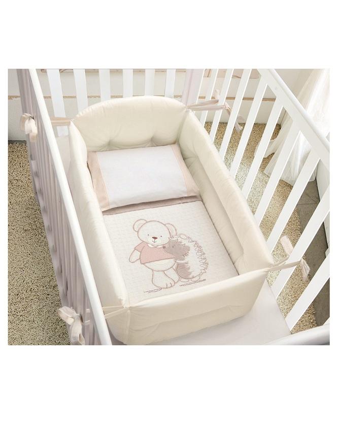 Culle prenatal shopping - Lenzuola lettino ikea ...
