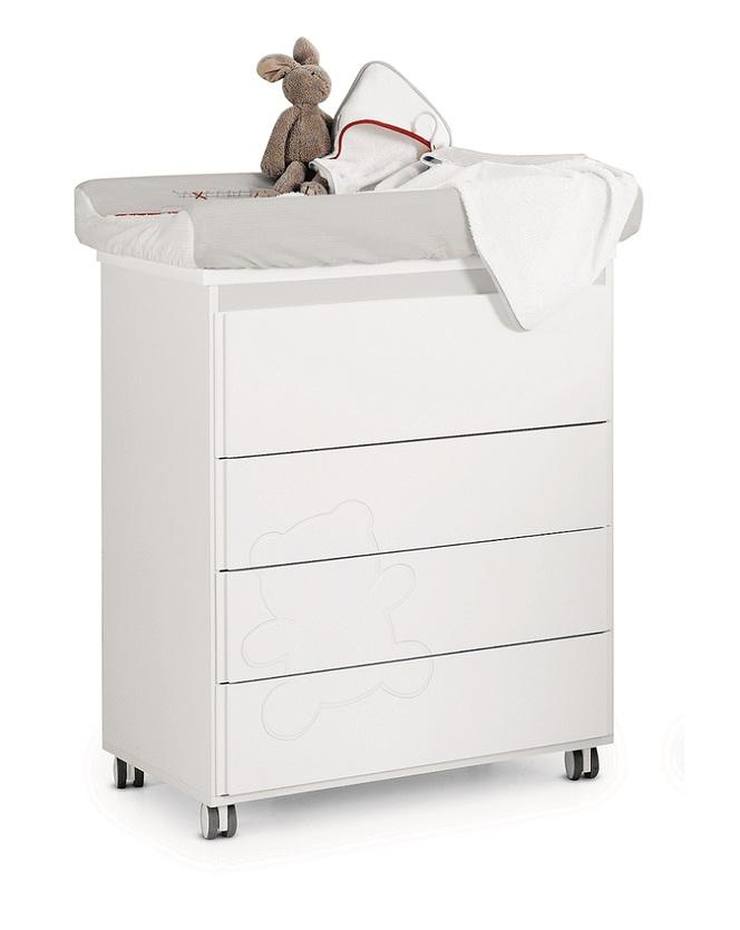Cassettiera con fasciatoio prezzi idee per interni e mobili for Cassettiere su amazon