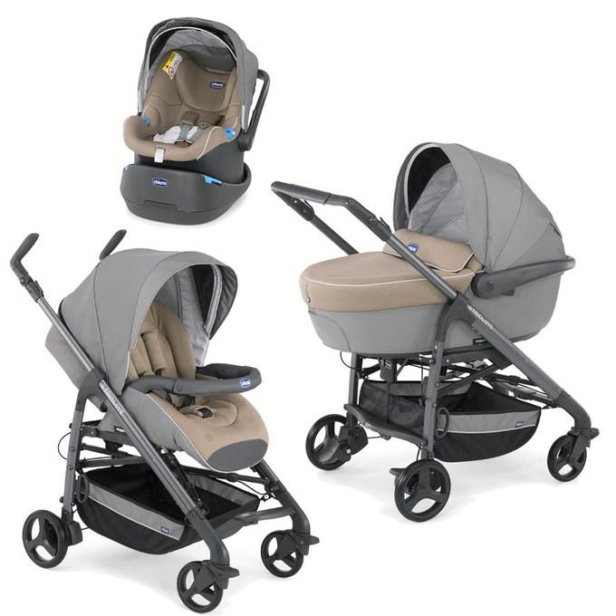 passeggini trio e duo prenatal shopping. Black Bedroom Furniture Sets. Home Design Ideas