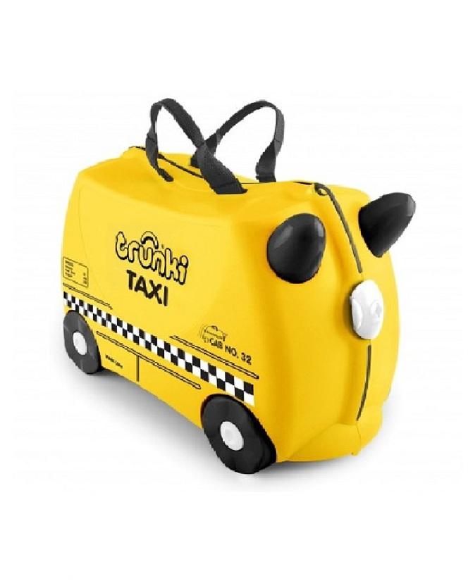 Foto Trunki Taxi