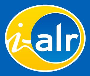 Logo ialr