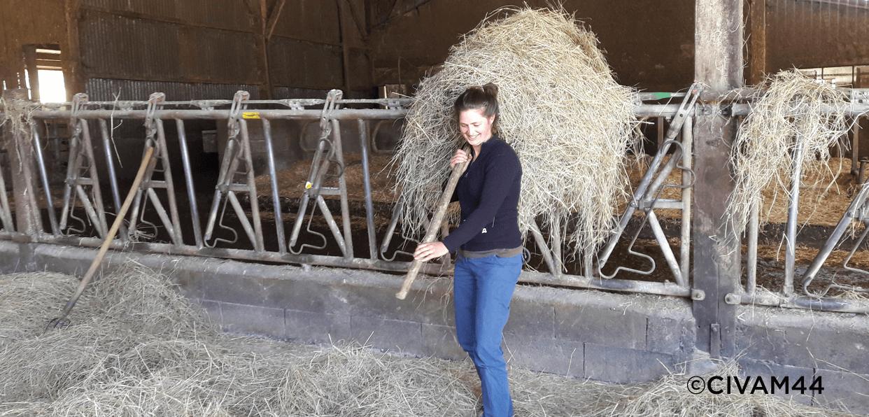 Favoriser l'autonomie des femmes agricultrices pour une agriculture durable